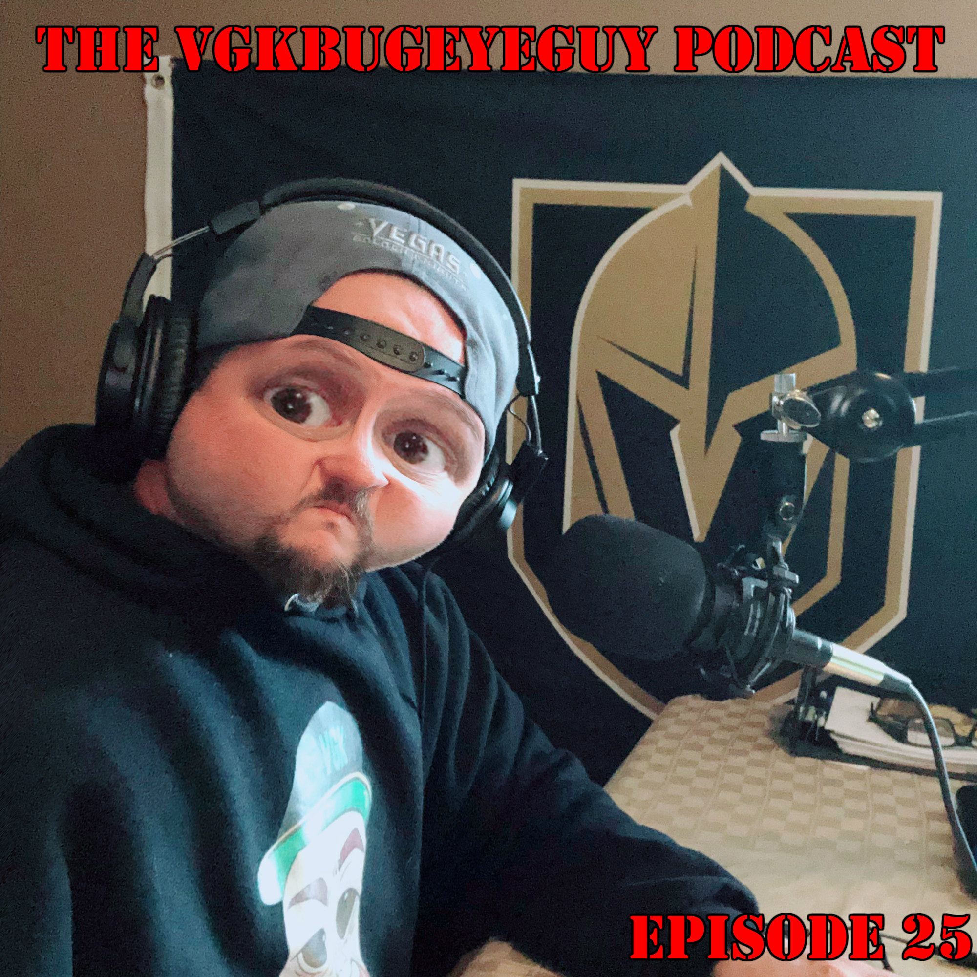 Episode 25: 6 Wins in a row, Subban finally plays in Vegas, Kings and Ducks struggle against the Golden Knights