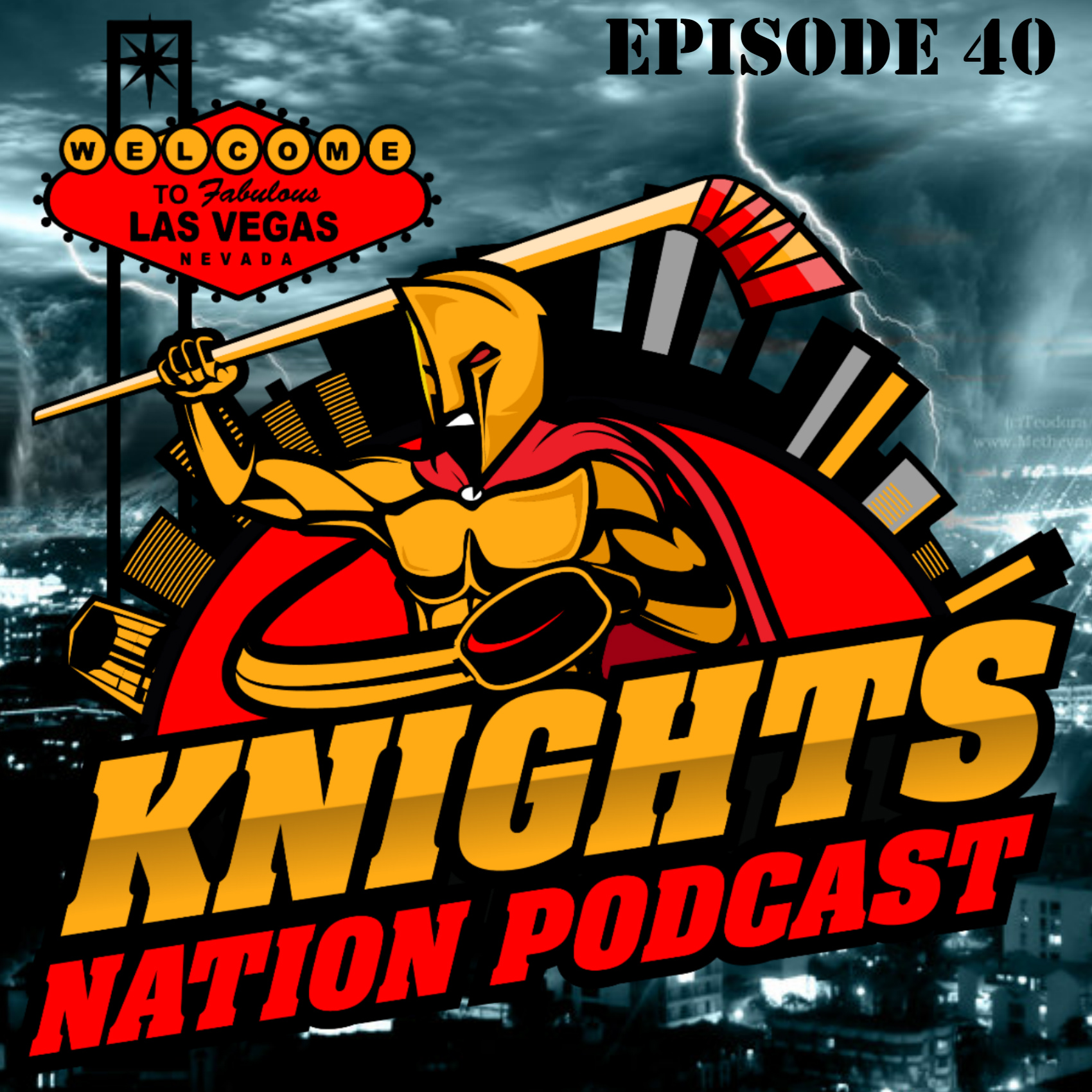 Episode 40: What a Game, What a Series, What a TERRIBLE CALL.