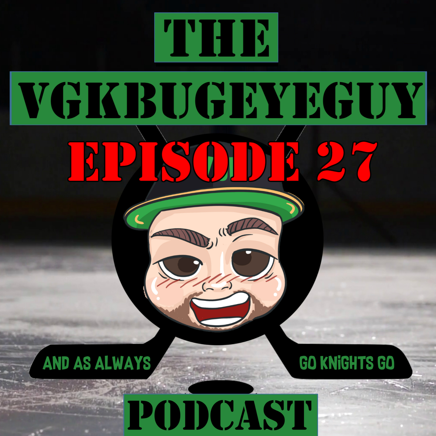 Episode 27: Jets ground the Golden Knights, Saturday Knight main event against the Penguins