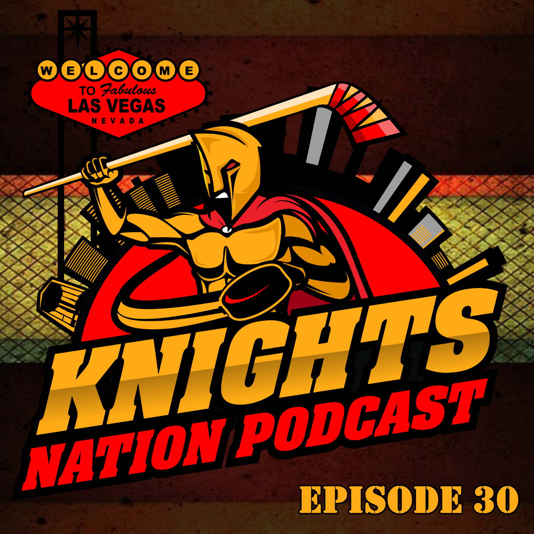 Episode 30: VGK beat the best in the NHL, Finished road trip 2-2 and another loss at the Fortress