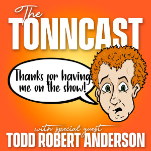 The Tonncast with your host Joe Holt (Episode One-hundred eighty-four)