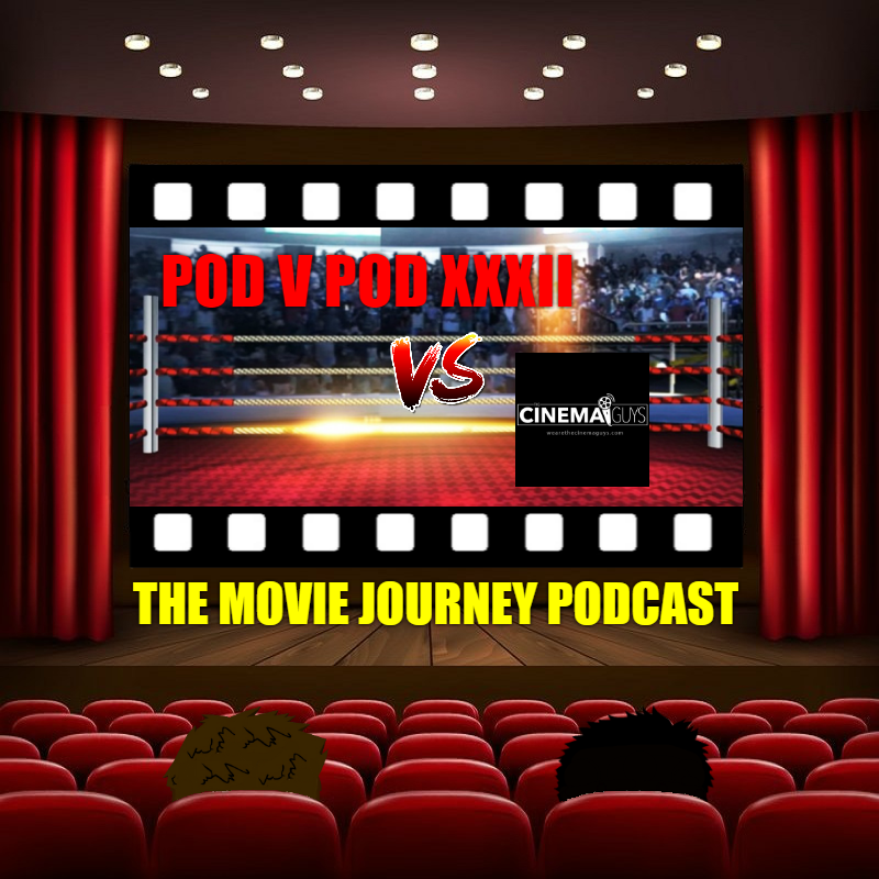 94 Pod V Pod Xxxii Uncut Gems The Gentlemen The Movie Journey Lyssna Har Poddtoppen Se