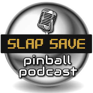 Ep. 5: Pinball Sale Deal Breakers, Awful Facebook Sellers and Steve Ritchie Digs One Of Our Wives!