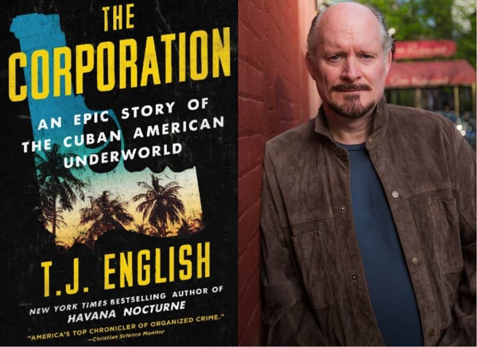 A Conversation with T.J. English, volume 3