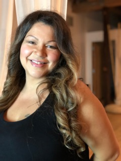#122 Interview Cheryl Robledo: Empowering Healing and Soul Centered Living