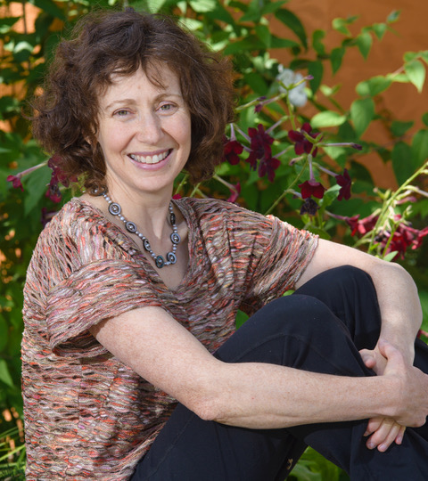 #136 Caring for the whole self: an interview with Erika Gimbel, Wholistic Psychotherapist