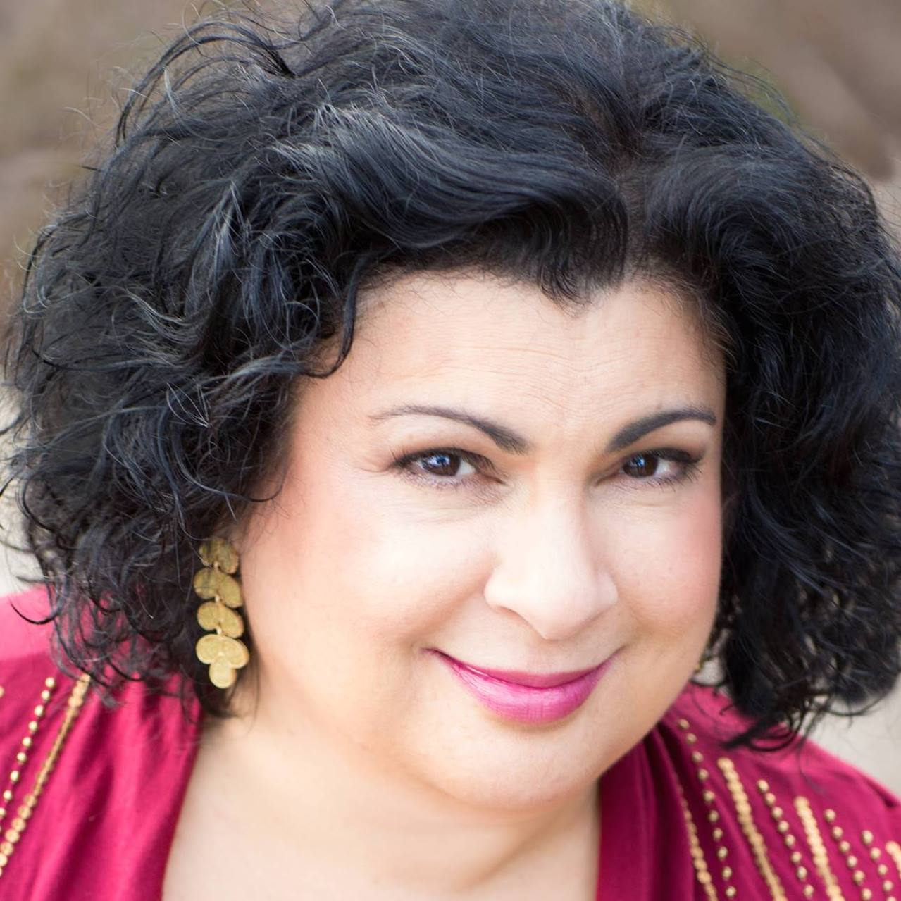 #130 Empowering Women to Speak up and Monetize their Mastery an Interview Caterina Rando:
