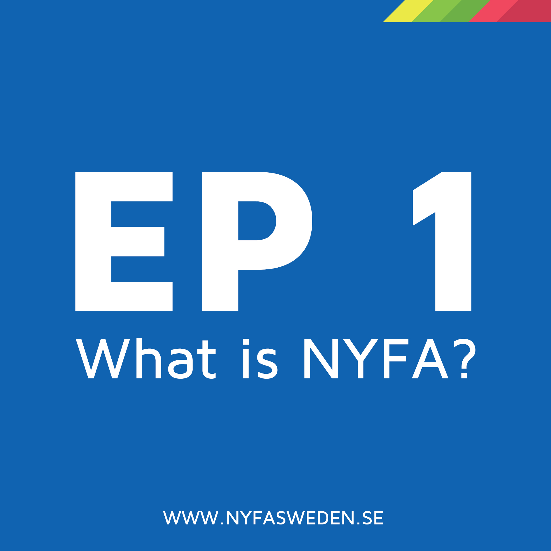 Ep1 (ENG) What is NYFA?