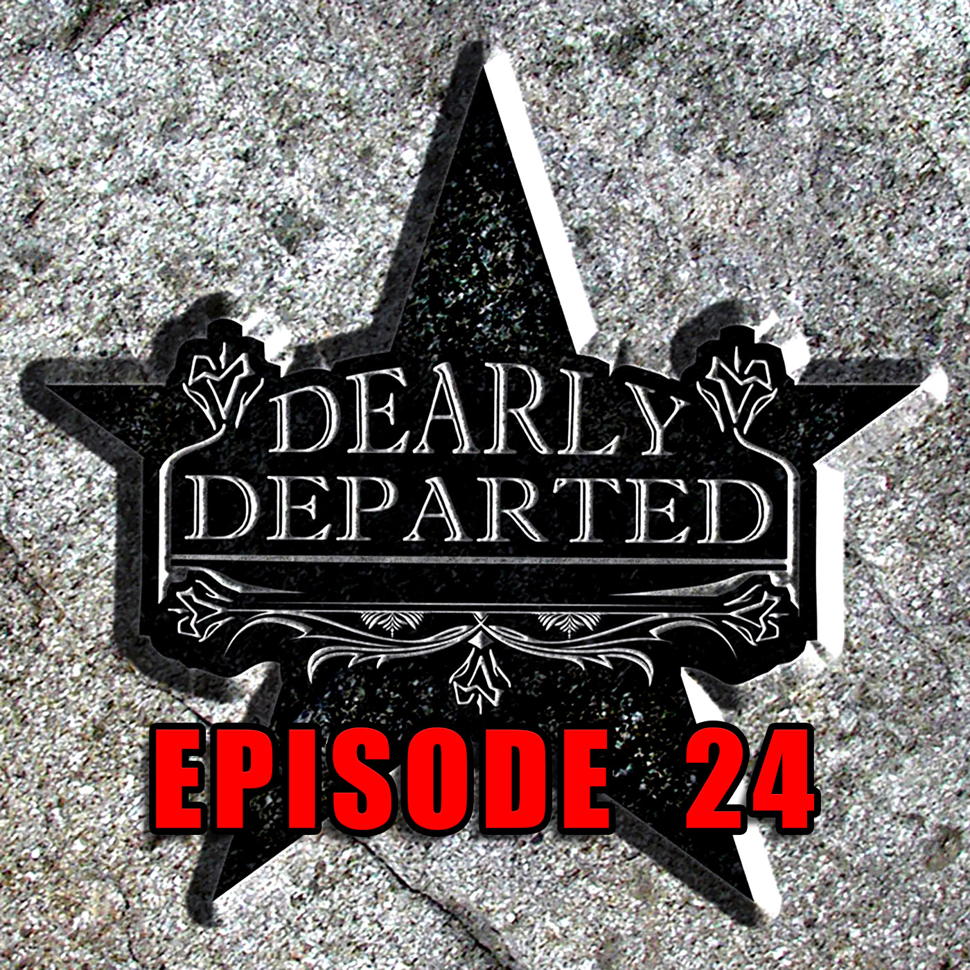 Episode 24 - The Wizard of Oz
