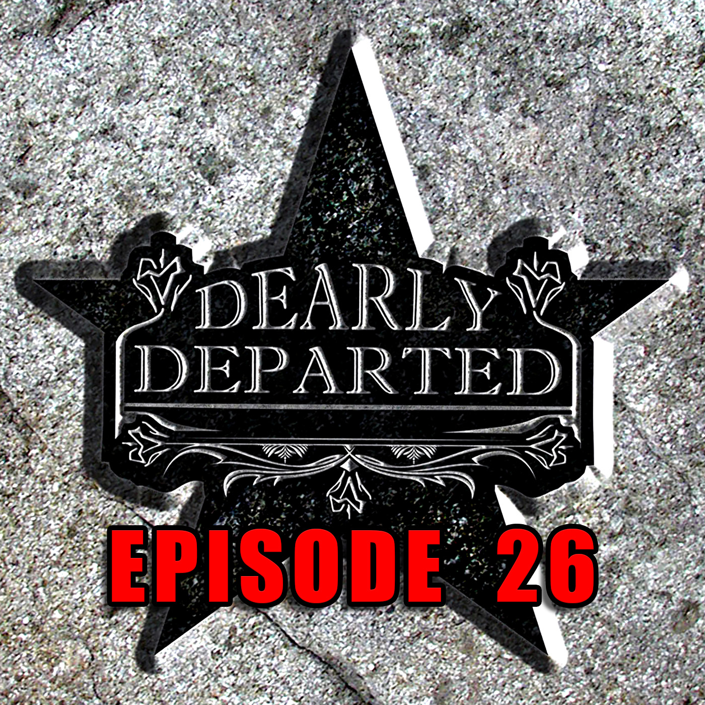 Episode 26 - I Love Lucy
