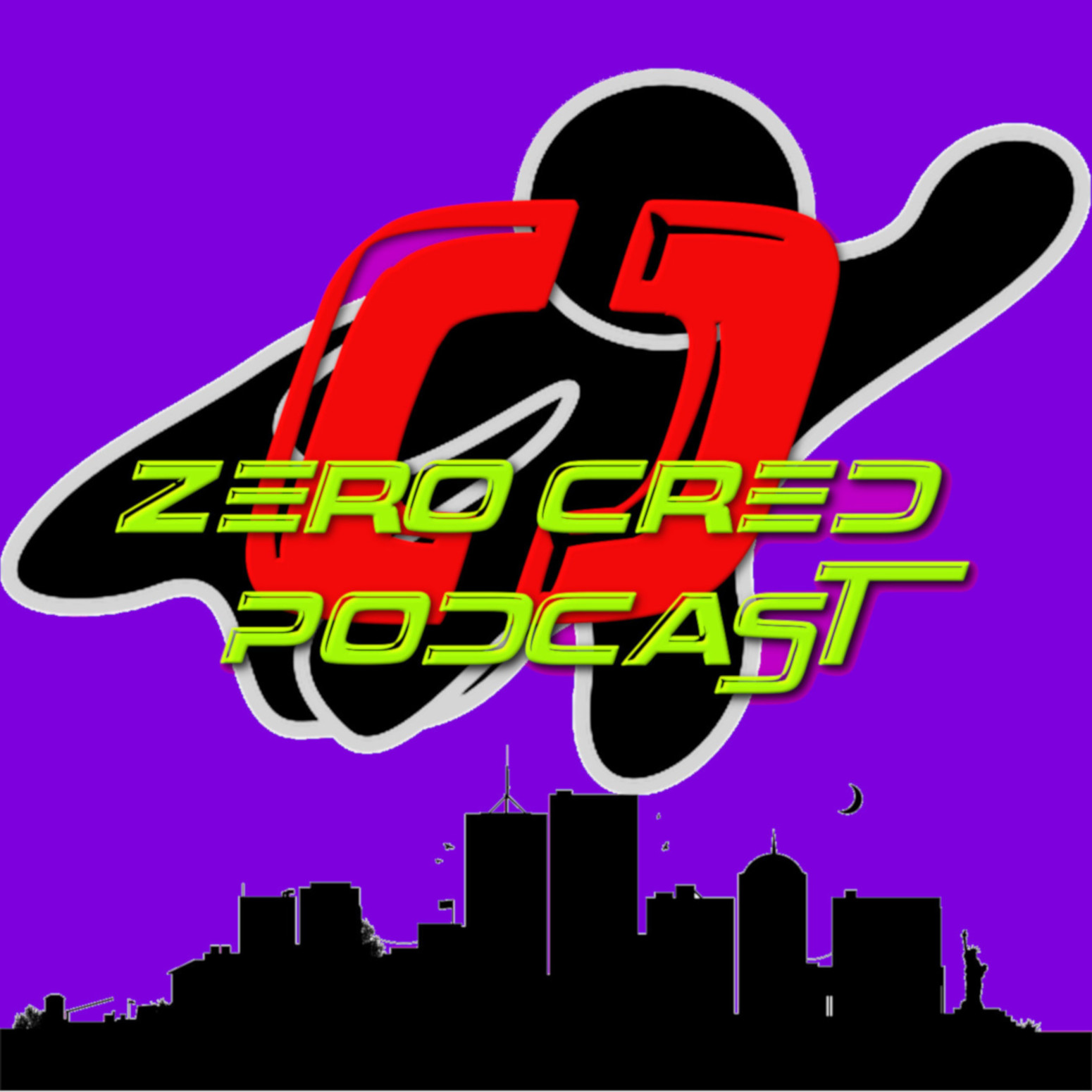 Zero Cred Podcast