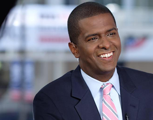 CNN Contributor Bakari Sellers talks politics and more