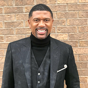 Jalen Rose, former NBA player and ESPN/ABC Analyst, talks sports with Uncle Luke