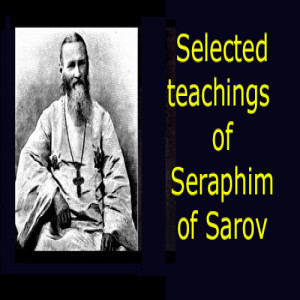 Teachings of Seraphim 16