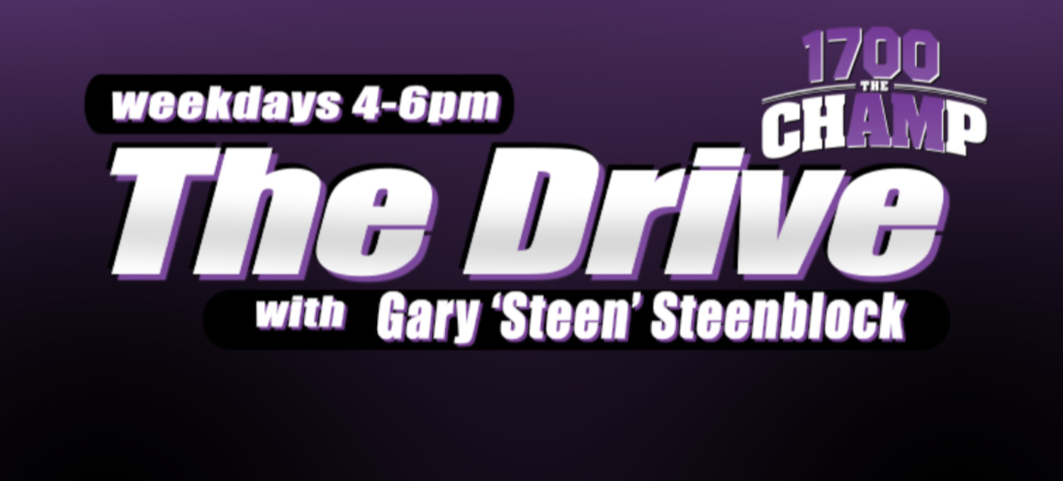 The Drive with Steen and Company April 17th Hour Two