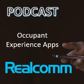 Controlling a Building from Your Phone – OCCUPANT EXPERIENCE Platforms Arrive