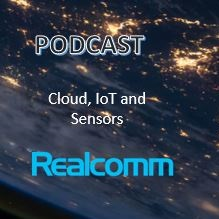 The Cloud, IoT, Sensors and More – The NEXT EVOLUTION of Smart Connected Buildings