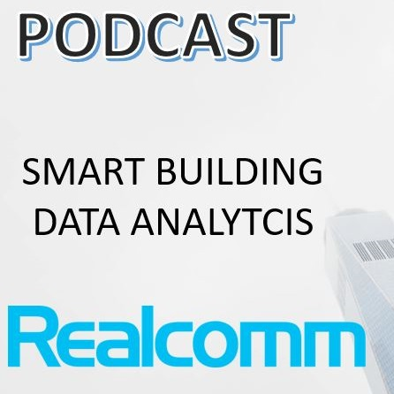 SMART BUILDING DATA ANALYTICS – Unleashing the Information and Insight