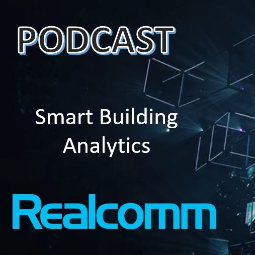 Smart Building Data Analytics - Operating Real Estate @ a New Level of Efficiency
