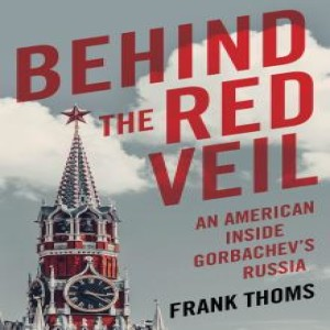 Author Frank Thoms gives us a look at the real Russia in new book