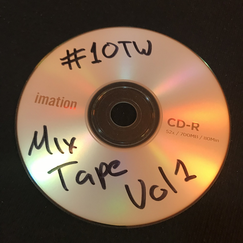 #18 - Mixtape Vol 1