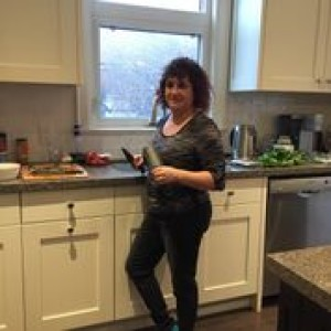 Orly Shamir: Community Outreach Manager, The Cooking Without Looking TV Show