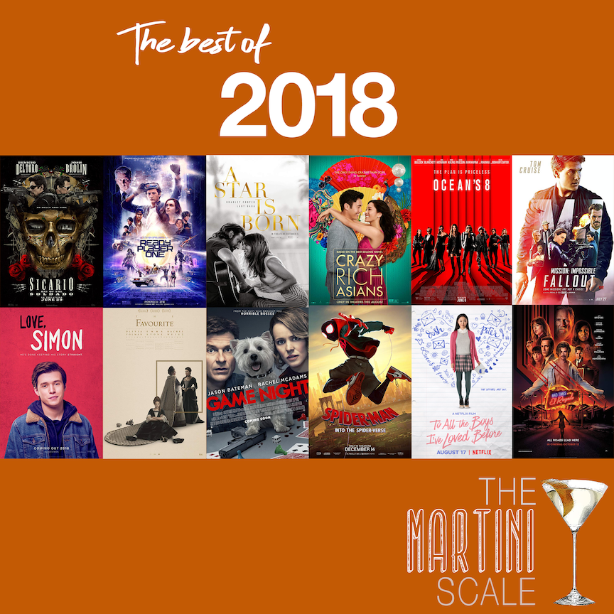 Best of 2018 / 2019 Preview
