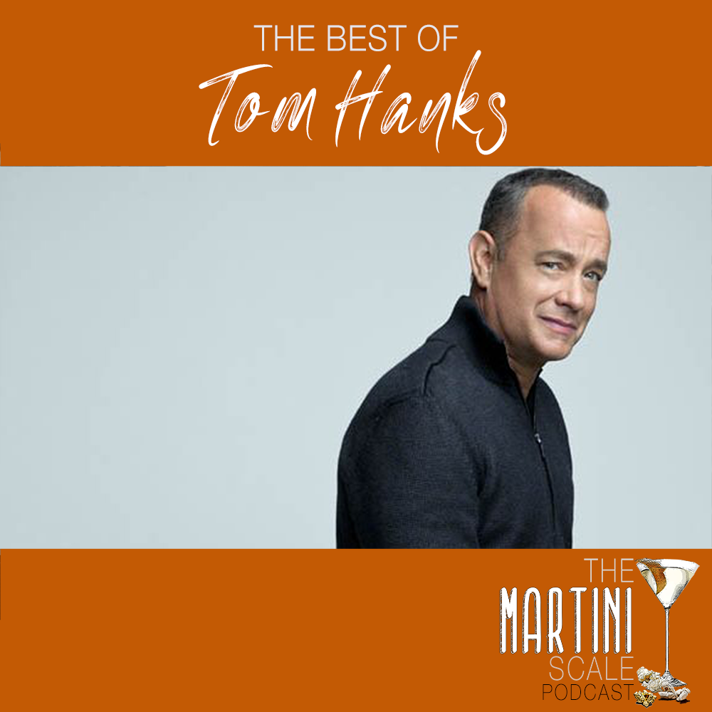 The Best of Tom Hanks