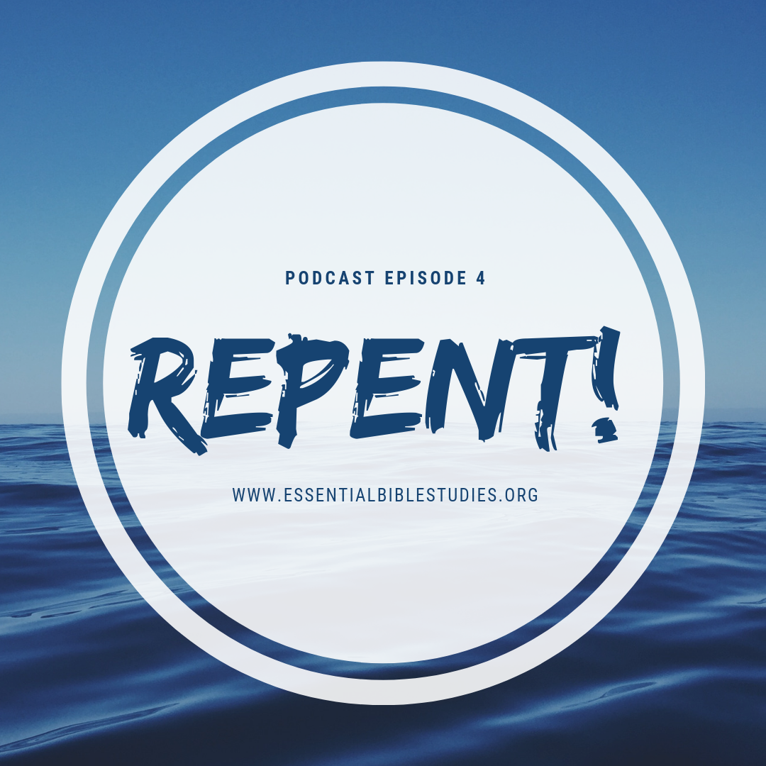 Repent!