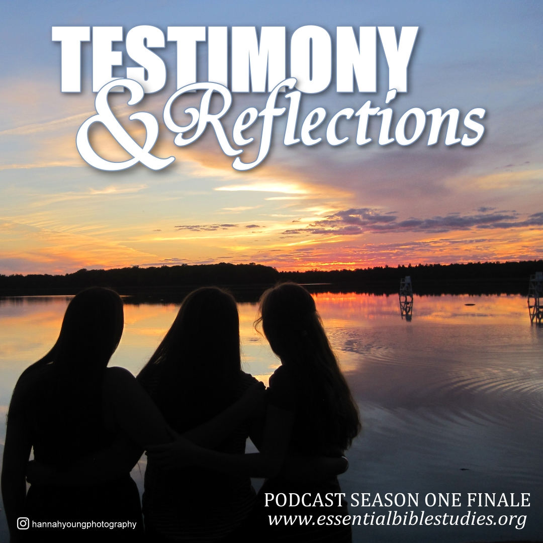 Testimony and Reflections
