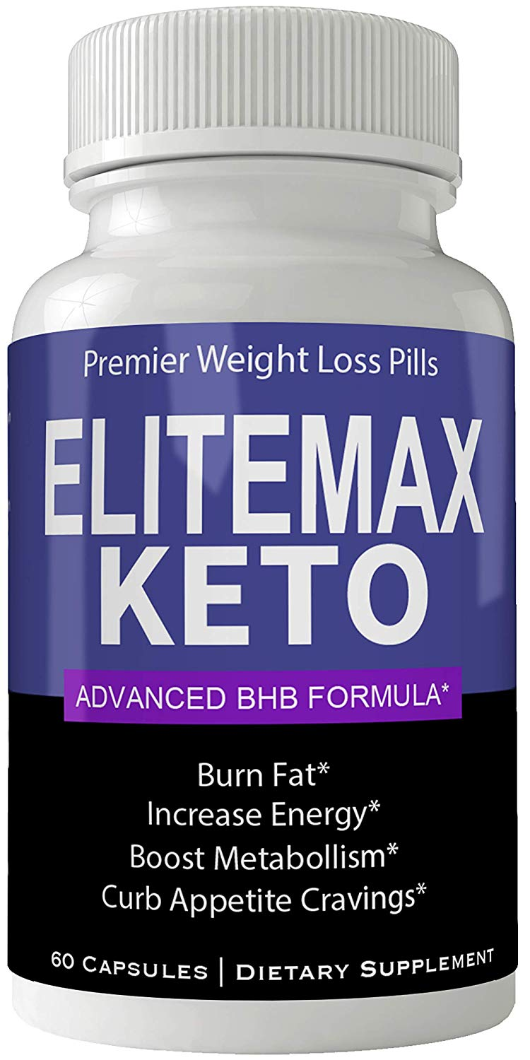 Elite Max Keto - Best Supplement Moves To Burn Fat