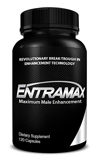 Entramax - Improves Your Stamina & Health Naturally