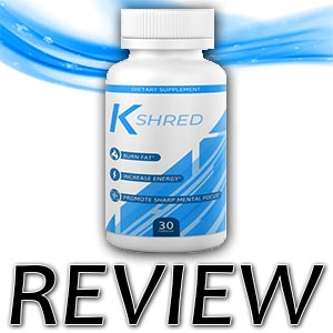 K Shred - How To Lose For Stomach Fat