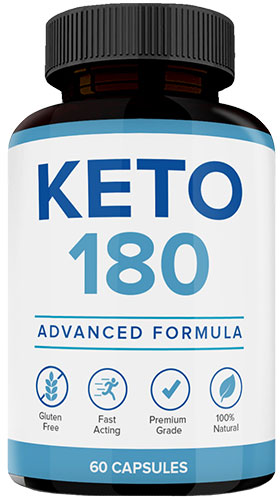 Keto 180 - How To Lose For Stomach Fat
