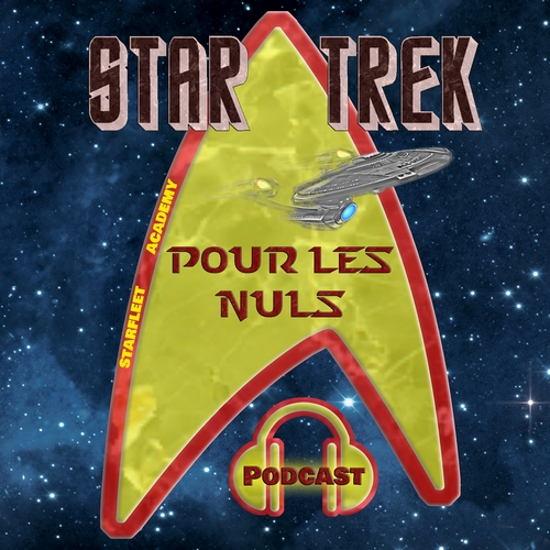 Star Trek Pour les Nuls - Khan 4/3 Rulling in Hell (Comics)
