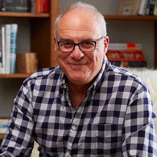Episode 018: Mark Bittman
