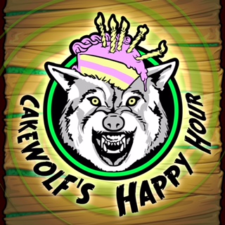 The Padded Room Podcast (CakeWolfs Happy Hour Ep.4)