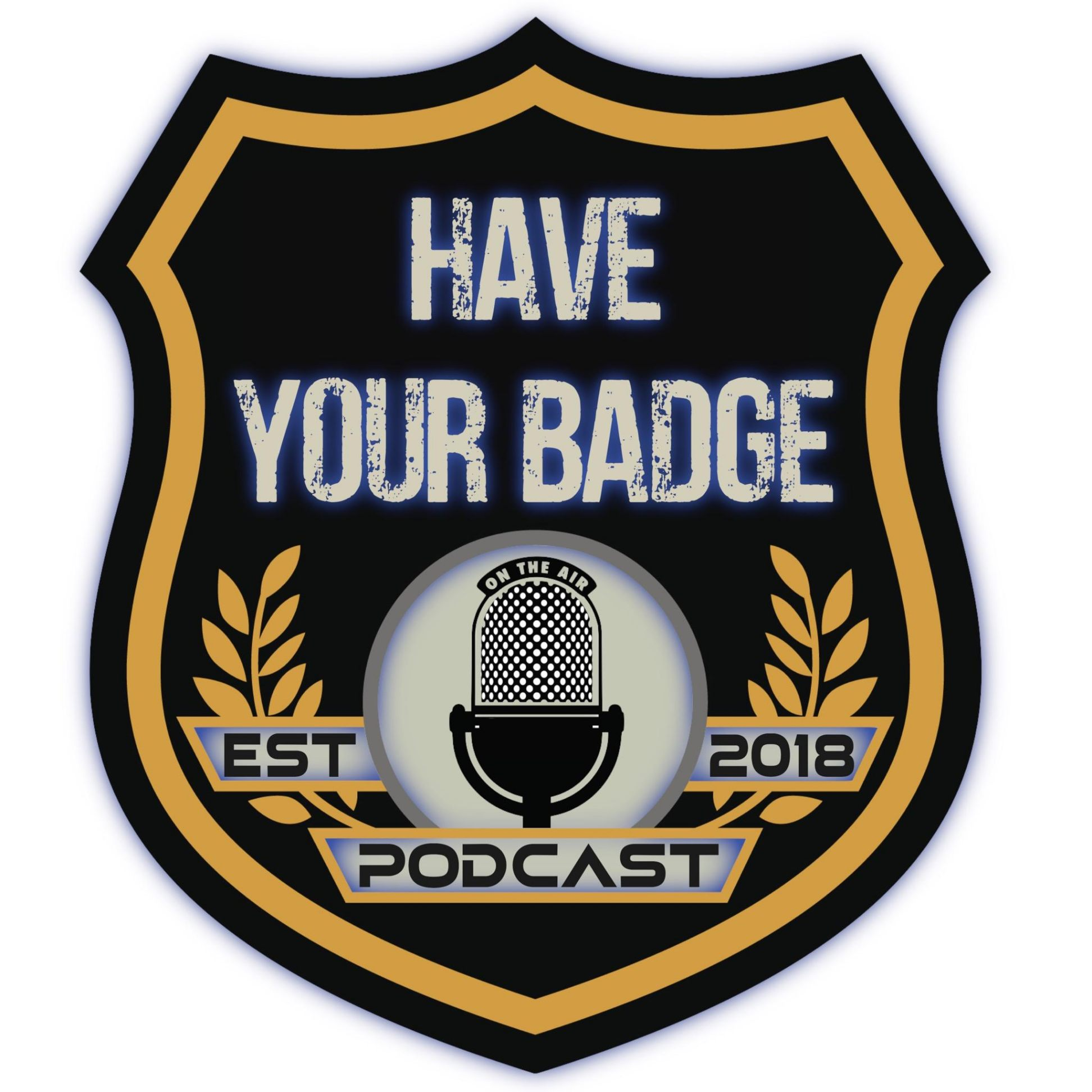 Episode 14 - Sheriff's Dept. Chaplain