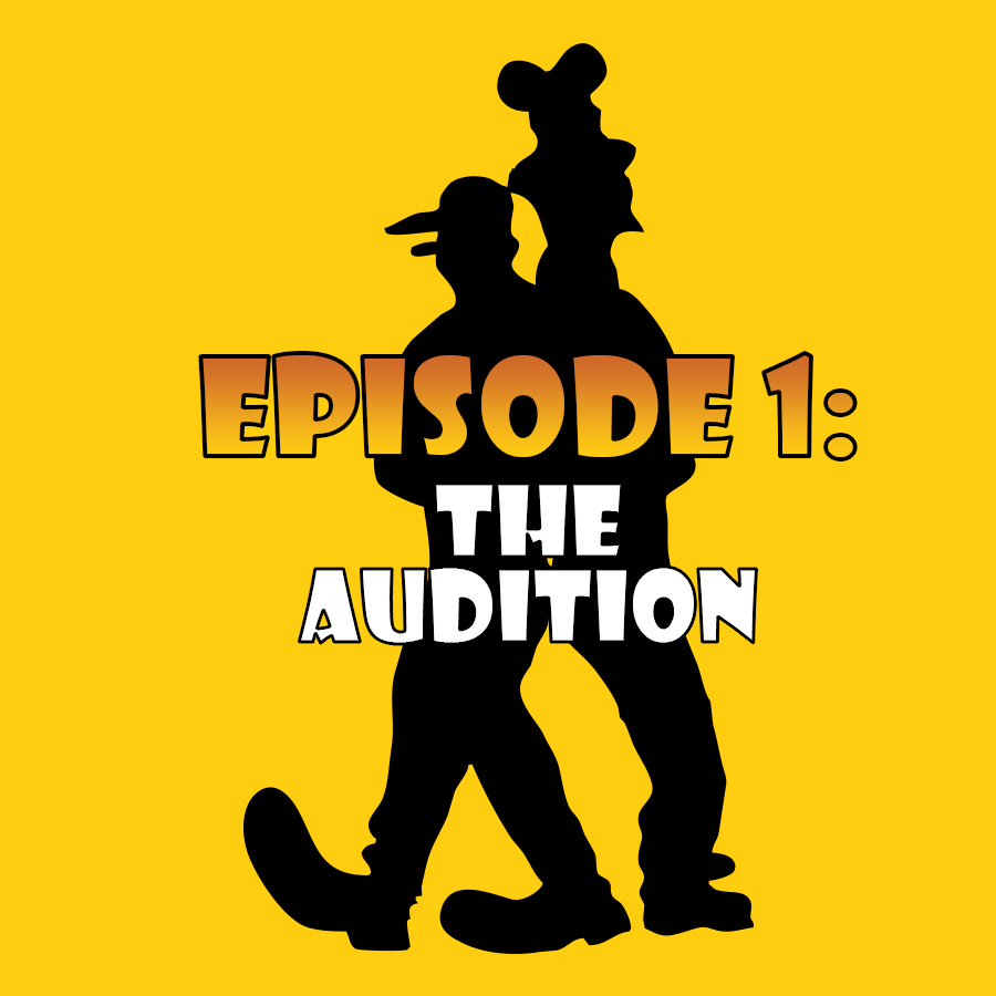 EP 1 | 2 Goofs: The Audition