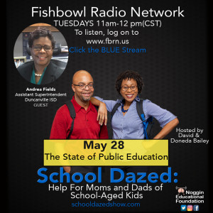 The One About the State of Public Education