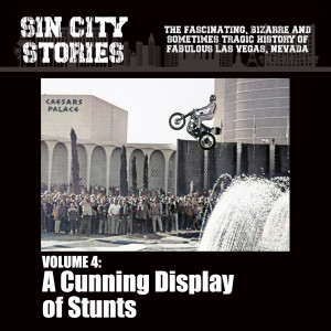 Sin City Stories - Volume 4: A Cunning Display Of Stunts