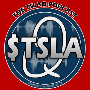Episode 46 - What Matters for $TSLA Price