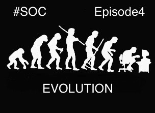Episode 4: Evolution