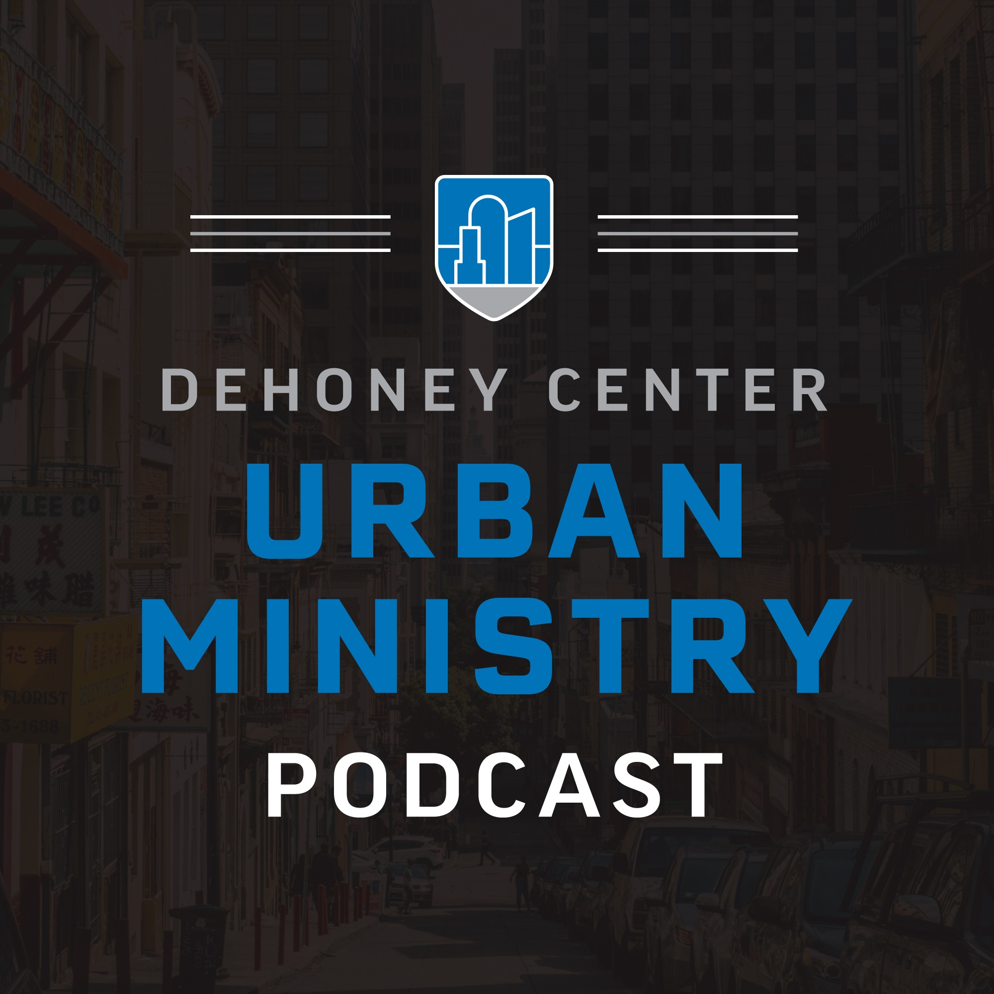 What Is Urban Ministry?: Kevin Jones