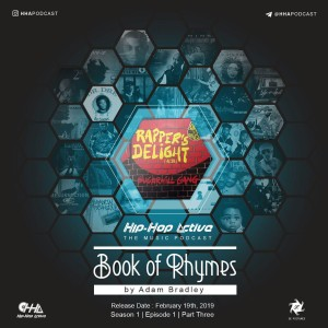 S1E1 HHAPodcast - Book of Rhymes (3. Rhyme)
