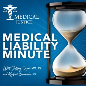 EP 13: What Doctors Get Wrong About Med-Mal Litigation   A Deep Dive with Florida Super Lawyer Chris Schulte, JD