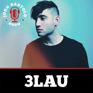 3Lau - DJ and Entrepenuer