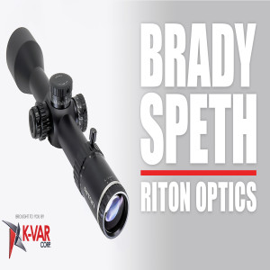 Brady Speth - Riton Founder and CEO