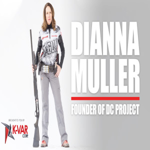 Dianna Muller - Founder of DC Project