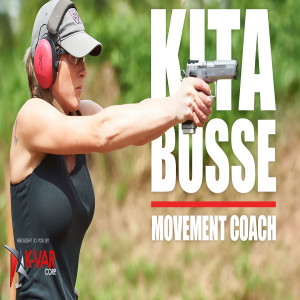 Kita Busse - Author and Movement Coach